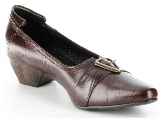 Josef Seibel Halbschuhe schwarz Glattleder Lederdecksohle Damen Schuhe Kylie 08, Größe:36, Farbe:schwarz